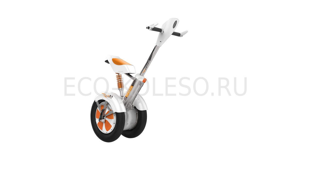 airwheel гироскутер